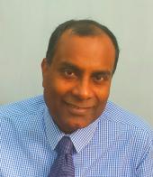 Dr. Amit Roy