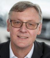 Prof. Dr. Christian Mohrdieck