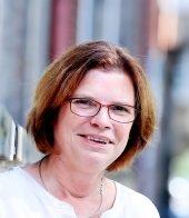 Kristina Vogt