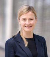 Dr Anna Pougin