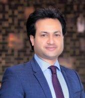 Salah Mahdy