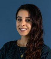 Olivia Azadegan